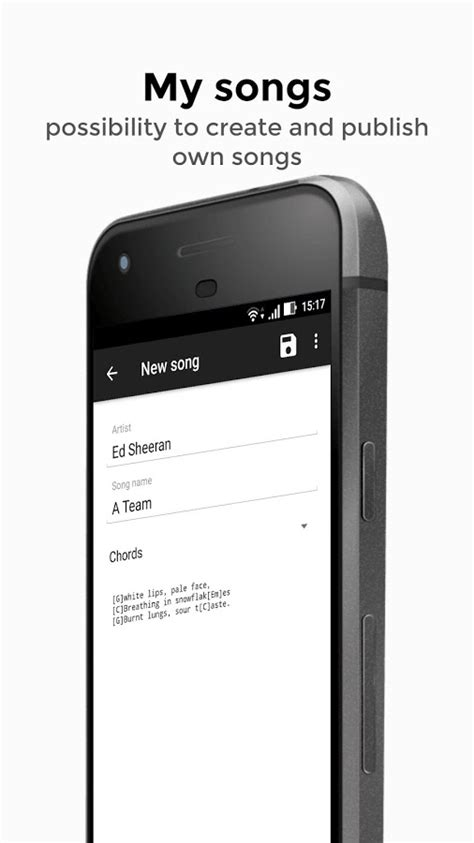 Guitar chords and tabs - Android Apps on Google Play