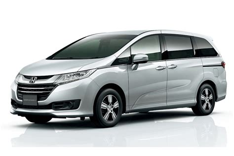 Set Family 2016 New 05 honda cars philippines adds new odyssey variant that seats