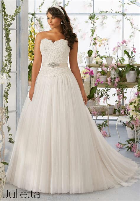 hochzeitskleid plus size plus size wedding gowns mori lee julietta collection