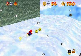 cool cool mountain super mario wiki  mario encyclopedia