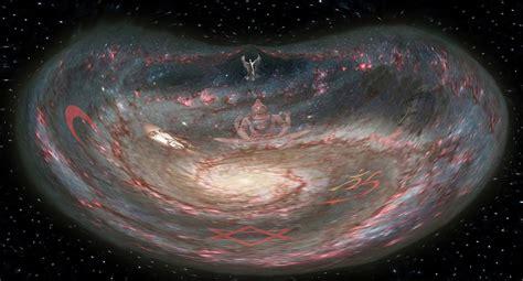 imagenes sorprendentes del universo reales bipolarypuntoes fotomontajes