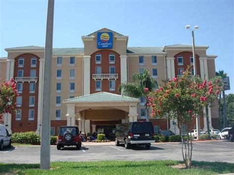 Comfort Suites In Orlando Fl by Fl Laundry Picture Of Comfort Inn International Orlando