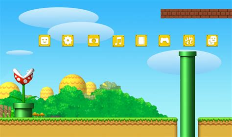 ps3 themes link super mario bros ps3 theme by lageon on deviantart
