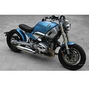 Custom Motorcycle Desktop Wallpapers Lazareth BMW R1200C 2015
