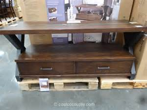 costco tv stands bayside furnishings