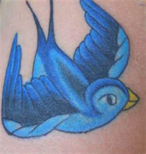 tattoo studio yeppoon illuminations bluebird tattoo