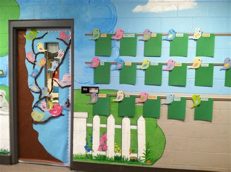 life in first grade my new door ideas for decorating and organizing your classroom