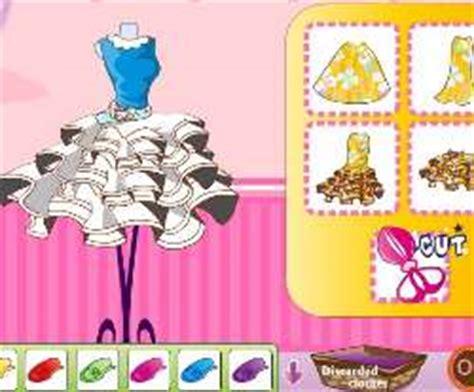 dress design games of barbie design a barbie dress