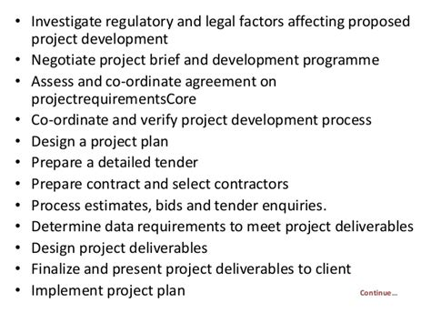 And Development Project Report For Mba Ppt by Project Report Titles For Mba In Construction Management