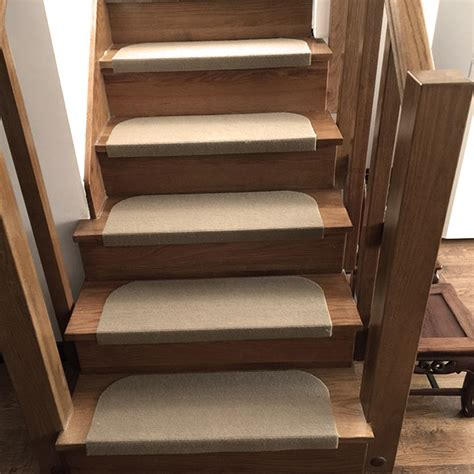 Stairs Treads Carpet Mats by Stairs Treads Mats Color Carpet Stepping Pad For