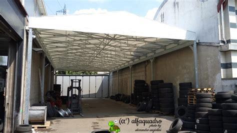tettoia mobile tettoia mobile copertura in pvc con tetto copri scopri