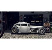 Murray Brothers Garage Ultimate Custom Coupe Is One Hell