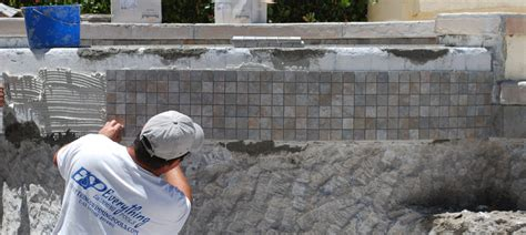 benefit    pool tile  san diego