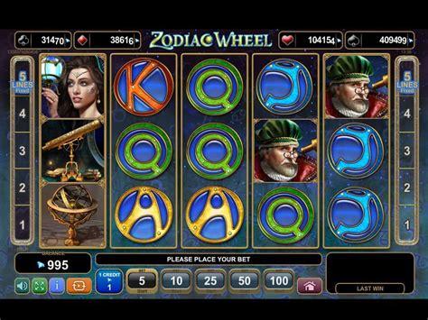 play zodiac wheel slot play