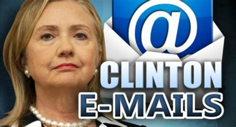 hillary clinton mailing address is hillary s email server in manhattan technology
