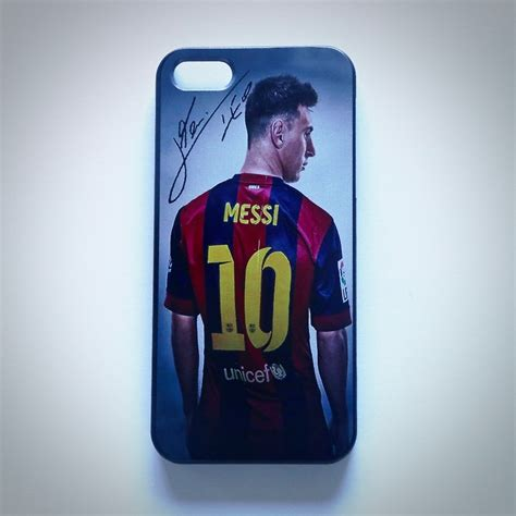 Slim Eco Iphone 6 6g 6s 4 7 Inchi Smooth Hardcase Anti Baret messi iphone reviews shopping messi iphone