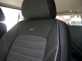 Seat Covers For Mercedes Vito Car Seat Covers Mercedes Vito W639 For Two Single Front Seats