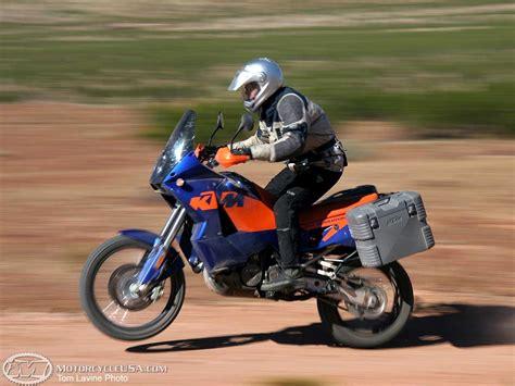 2005 Ktm 950 Adventure Review 2005 Ktm 950 Adventure S Moto Zombdrive