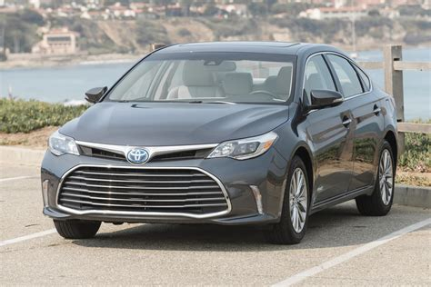 toyota avalon dimensions 2017 toyota avalon hybrid technical specifications and