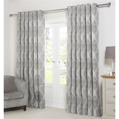 what are jacquard curtains damask jacquard lined curtains