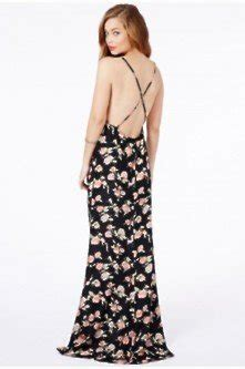 Maxi Dayana social butterfly prom formal and evening dresses at missguided