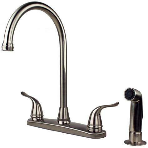 Best Kitchen Faucets 2014 Best Kitchen Faucet Battey Spunch Decor