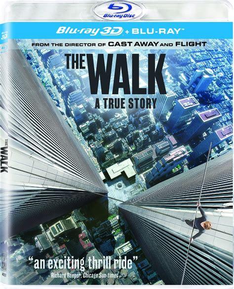 film blu ray 3d the walk 3d blu ray