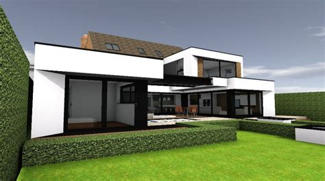design home extension online ultra contemporary extension in hull transform