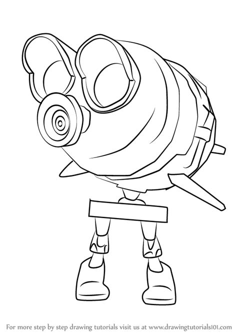 coloring book tutorial learn how to draw octopod from splatoon splatoon step by