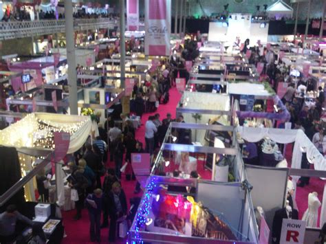 Bridal Shows by Tips On Attending Your Bridal Show Inn At The
