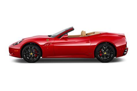 2012 Ferrari California Reviews and Rating   Motor Trend