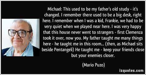 Frank Pentangeli Quotes