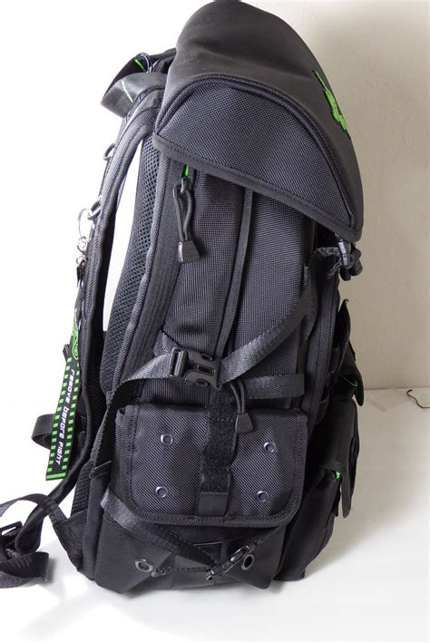 razer tactical gaming backpack review the gadgeteer