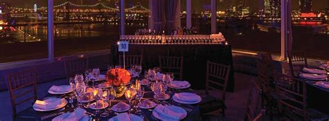 United Nations Dining Room by Banquet Teachers College Columbia