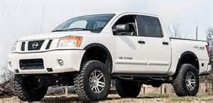 2006 Nissan Titan Lift Kit Country 2wd 4wd Nissan Titan 4 Quot Lift Kit Nitro