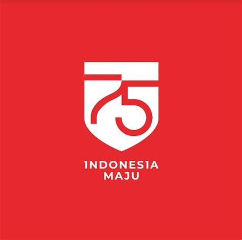 indonesia maju sebagai tema hut ri