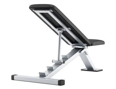 this is the best workout bench for home exercises