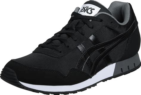 Asics Tiger Sneakers Black asics tiger curreo shoes black
