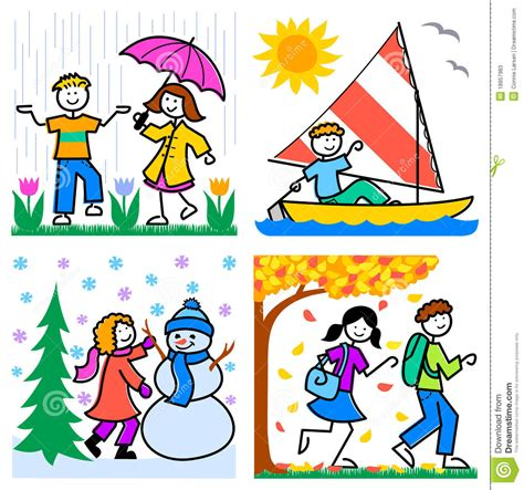 season for love drawing of summer season for children great drawing