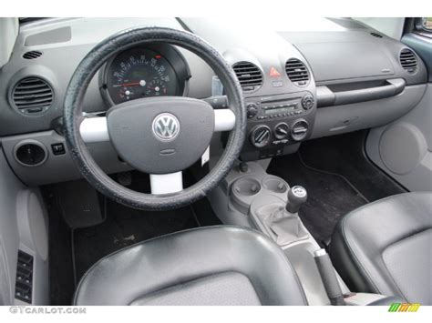 2004 Volkswagen Beetle Interior by 2004 Volkswagen New Beetle Gl Convertible Interior Photo