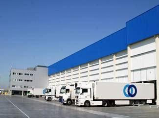 dispensa logistics espagne stef tfe inaugure plus grand site de
