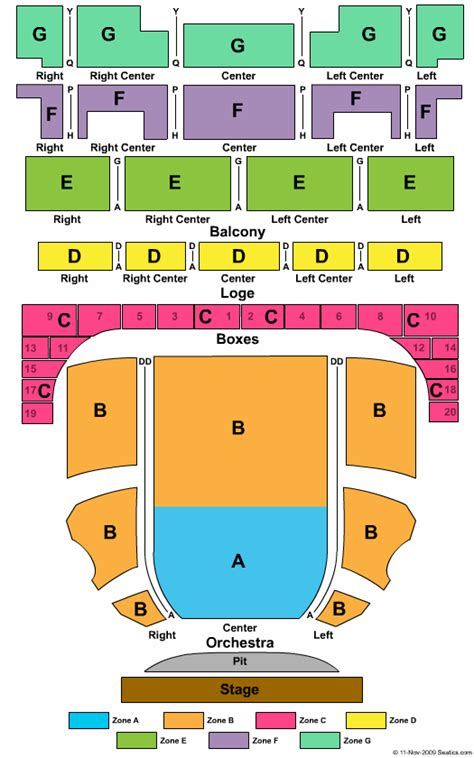music house kansas city music hall kansas city the book of mormon seating chart