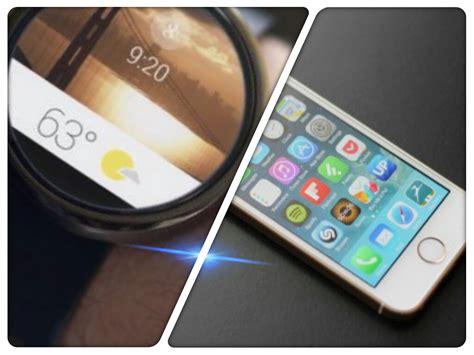 tutorial android wear tutorial para configurar reloj de android wear con iphone
