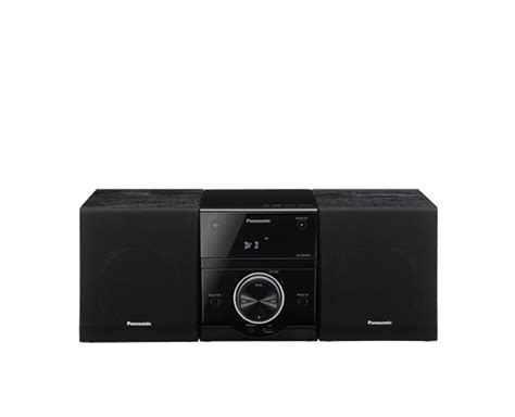 panasonic sc pm50d region free mini home theater multi system