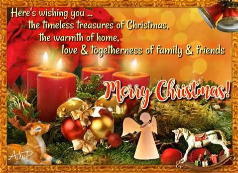 timeless treasure  christmas wishes  merry christmas wishes ecards