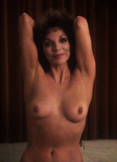 Celebrity Nude Century Joan Collins Quot Dynasty Quot