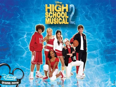 high school musical 2 high school musical 2 images high school hd wallpaper and background photos 544460