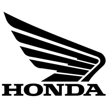 black honda wing logo. blackhondawinglogowallpaper7jpg