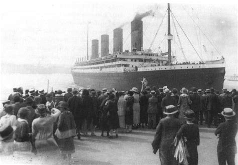 Did Olympic Sink by 187 So What Ship Really Sank That Fateful To Remember