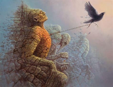 imagenes arte surrealista el surrealismo po 233 tico de tomasz alen kopera arte taringa